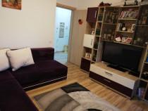 Apartament 2 camere utilat, metrou, parcare, Drumul Fermei