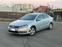VW Passat B7 | 2012 | 2.0Tdi| Bluemotion | Euro 5 | Distrib