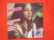 Vinil David Bowie-Original Soundtrack -made in Germany 1981