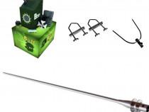 Set accesorii protap/ rotisor motor Boss