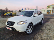 Hyundai santa fe an 2010 4x4 full option cash rate leasing