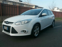 Ford Focus 2013 Euro 5