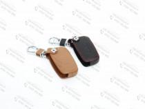 Husa bmw piele pentru cheie seria 1,3,5,6,7, e90 e92 e93