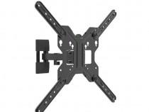 Suport TV LCD 17-55 inch de Perete Reglabil Rotatie 180grade