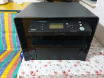 Canon imprimanta laser, scaner