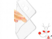 Carcasa protectie silicon Oppo A83, husa spate telefon