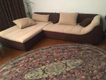 Canapea ca noua ,eleganta pentru living