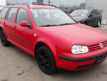 Vw Golf 1.9 Tdi 2006...Euro4