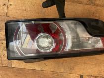 Stop tripla LED Range Rover Evoque 2001 - 2014 Stanga