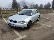 Audi A3 1.6i benzina+gaz Euro4 Climatronic