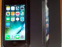 Iphone 5 (16 gb) model a1429, negru (codat pe Vodafone)