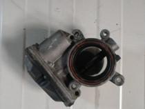 03L128063E Clapeta acceleratie vw passat b6 b7 2.0 tdi motor