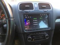 Navigatie Android NOI 2GB VW Passat B6,B7, Golf 5,6 + CAMERA