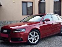 Audi A4 B8 Avant - 2010, 2.0 TDI, 170 CP, Euro 5