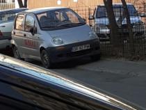 Daewoo Matiz pentru dezmembrari