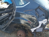Aripa stanga spate ford focus 3 hatchback 2012-2016