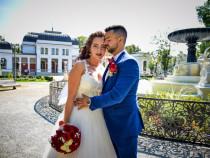 Fotograf / cameraman (Foto-video): evenimente - nunta, botez
