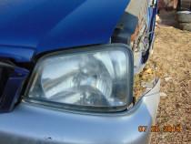 Far Daihatsu Terios 2001-2005 faruri stanga dreapta