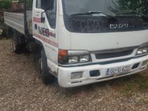 2x Camione ISUZU 3.5 tone, an 2008, aduse recent