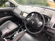 Dezmembrez Mitsubishi Outlander 2.2 2.0 4x4 4x2 auto lock