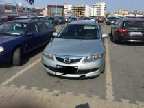 Mazda 6 Facelift - inmatriculata