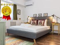 Cazare Regim Hotelier Universitate Tineretului Dristor Titan