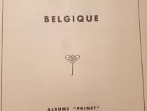 Timbre belgia album