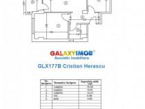 Apartament 3 camere decomandat et 1 Metrou Jiului 3 minute