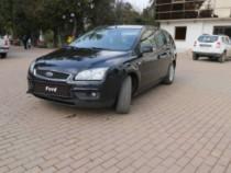 Ford Focus  FullGhia1.8Tdci 116CP klima fără f. de particule