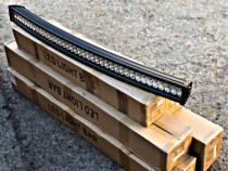 Led bar curbat 106cm ,81 cm 240 w (transport gratuit)