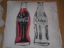 Perna decorativa Coca-Cola