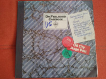 Vinyl Dr Feelgood - Casebook