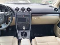 Grila bord Seat EXEO 2.0 TDI CAH, an 2012, piele, xenon, vol