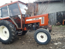 Tractor fiat 766