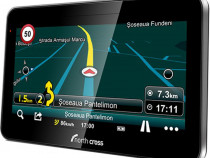 "GPS Navigatii North Cross 2021- TIR 5""-7""inch iGOPrimo 3D -"