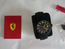 Ceas barbatesc Ferrari Pit Crew