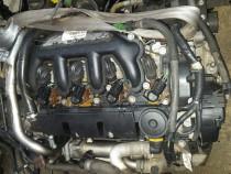 Injectoare Peugeot 407 2.0 HDi 100 kW 136 CP, 2004 - 2014