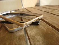 Rama Husa Aluminiu Bumper SLIM Samsung Galaxy S5 Nou