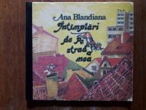 Intamplari de pe strada mea - Ana Blandiana / R6P3S