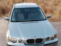 BMW 316Ti E46, 2002