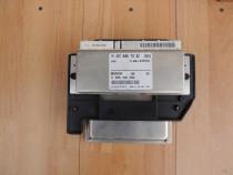 Calculator ABS ASR mercedes
