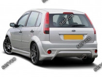 Bara spate Ford Fiesta Mk6 2001-2008 v1