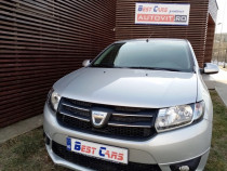 Dacia Logan Prestige 0.9 Turbo 90cp 82.850km