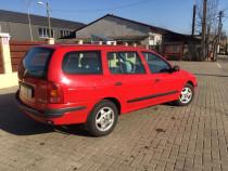 Renault megane 1.6 benzina Proprietar acte