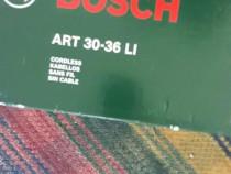 Bosch ART 30-36 LI Solo Motocoasa noua