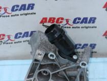 Suport motor cu conducta apa Audi Q5 FY 3.0 TDI 059121071DE