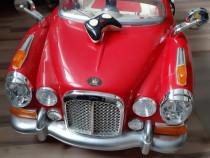 Masina Maserati :) :)