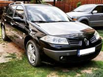Renault Megane Estate Diesel 2007 1.9 dCi 130cp