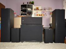 Sistem Home Cinema Bowers & Wilkins 5.1