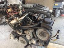 Motor gol Bmw 320d 136cp